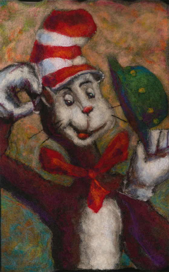 Cat in the Hat. 2013