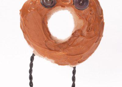 Donut custom plush 2015