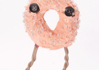 Donutz pink