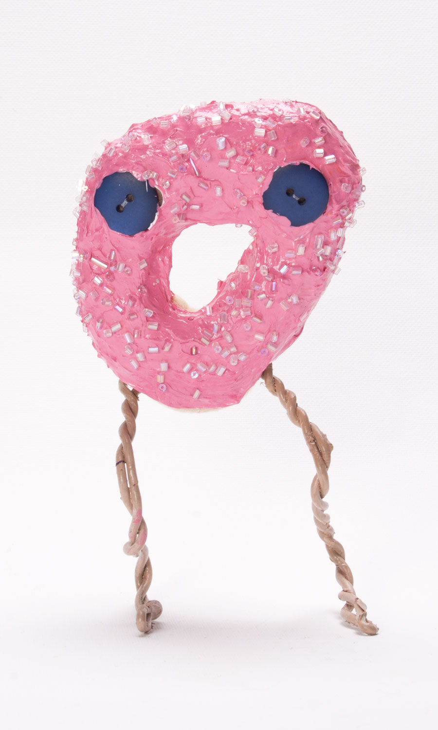 Donut custom plush