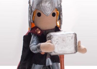 Thor Plush Toy
